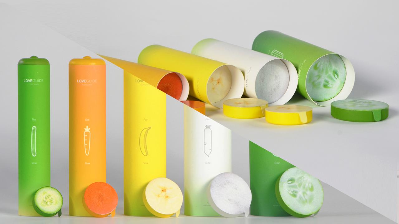 Anuncios de condones de la marca troyana