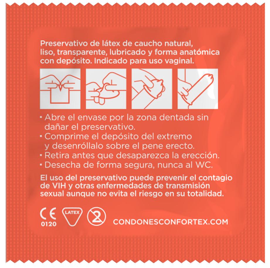condones naturales